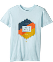 Billabong Kids - Access Tee (Toddler/Little Kids)