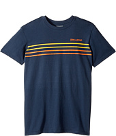 Billabong Kids - Spinner Tee (Big Kids)