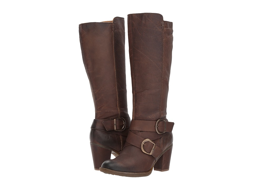 Born Cresent (Tan (Natural)) Women