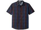 Hugo Short Sleeve Shirt (Big Kids)