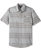 Volcom Kids - Meyers Short Sleeve Shirt (Big Kids)