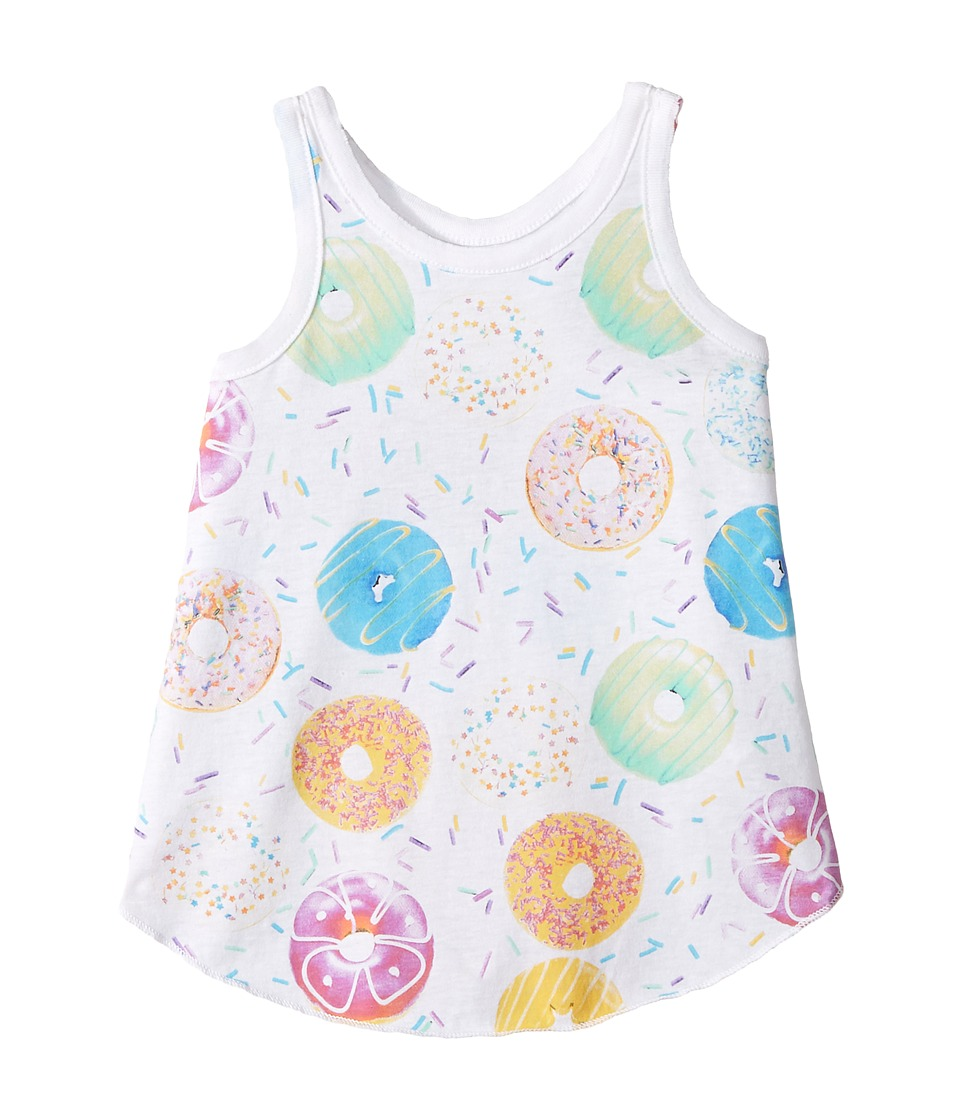 Chaser Kids - Donuts Tank Top