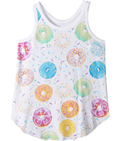 Chaser Kids - Donuts Tank Top (Little Kids/Big Kids)