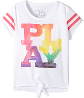 Chaser Kids - Watercolor Play Tee (Little Kids/Big Kids)