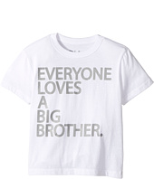 Chaser Kids - Big Brother Tee (Toddler/Little Kids)