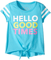 Chaser Kids - Hello Good Times Tee (Toddler/Little Kids)