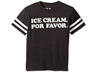 Chaser Kids - Ice Cream Please Tee (Toddler/Little Kids)