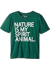 Chaser Kids - Spirit Animal Tee (Little Kids/Big Kids)
