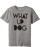 Chaser Kids - What Up Dog Tee (Little Kids/Big Kids)