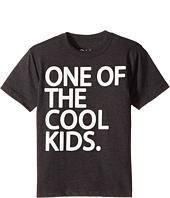 Chaser Kids - One Of The Cool Kids Tee (Toddler/Little Kids)
