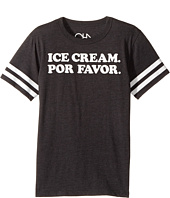 Chaser Kids - Ice Cream Please Tee (Little Kids/Big Kids)