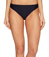 MICHAEL Michael Kors - Graphic Rib Classic Bikini Bottom
