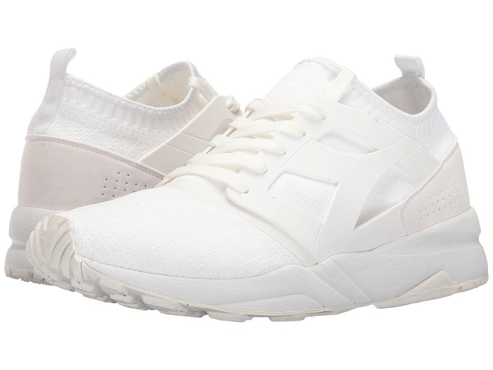 Diadora Evo Aeon (White) Athletic Shoes