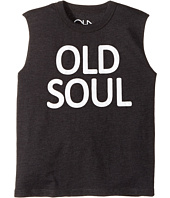 Chaser Kids - Old Soul Tank Top (Little Kids/Big Kids)