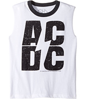 Chaser Kids - AC/DC Invisibolt Tank Top (Little Kids/Big Kids)