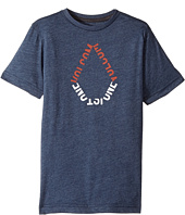 Volcom Kids - Stone Chop Short Sleeve Tee (Toddler/Little Kids)
