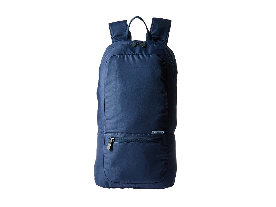 Victorinox Packable Backpack (Deep Lake) Backpack Bags
