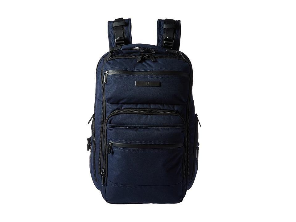 Victorinox Architecture Urban Rath Laptop Backpack (Navy)...
