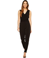 MICHAEL Michael Kors - Sleeveless Waist Twist Jumpsuit