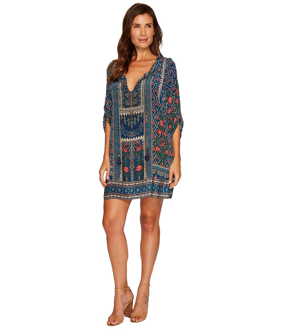 Tolani - Aster Tunic Dress