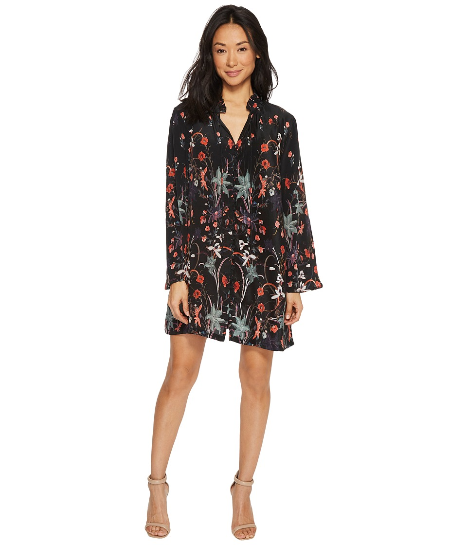 Tolani Whitney Tunic Dress (Botanic) Women