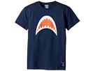 Toobydoo - Shark Mouth T-Shirt (Infant/Toddler/Little Kids/Big Kids)