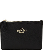 COACH - Crossgrain Mini ID Skinny