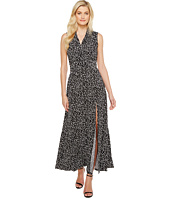 MICHAEL Michael Kors - Mini Finy Slit Maxi Dress