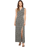 MICHAEL Michael Kors - Augusta Slit Maxi Dress