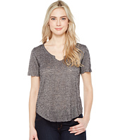 Project Social T - Suzie Shirttail Tee