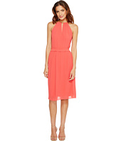 MICHAEL Michael Kors - Chain Neck Dress