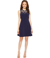 MICHAEL Michael Kors - Laser Cut Flower Dress