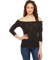 Project Social T - Mercy Off Shoulder