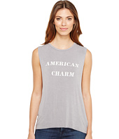 Project Social T - American Charm Tank Top