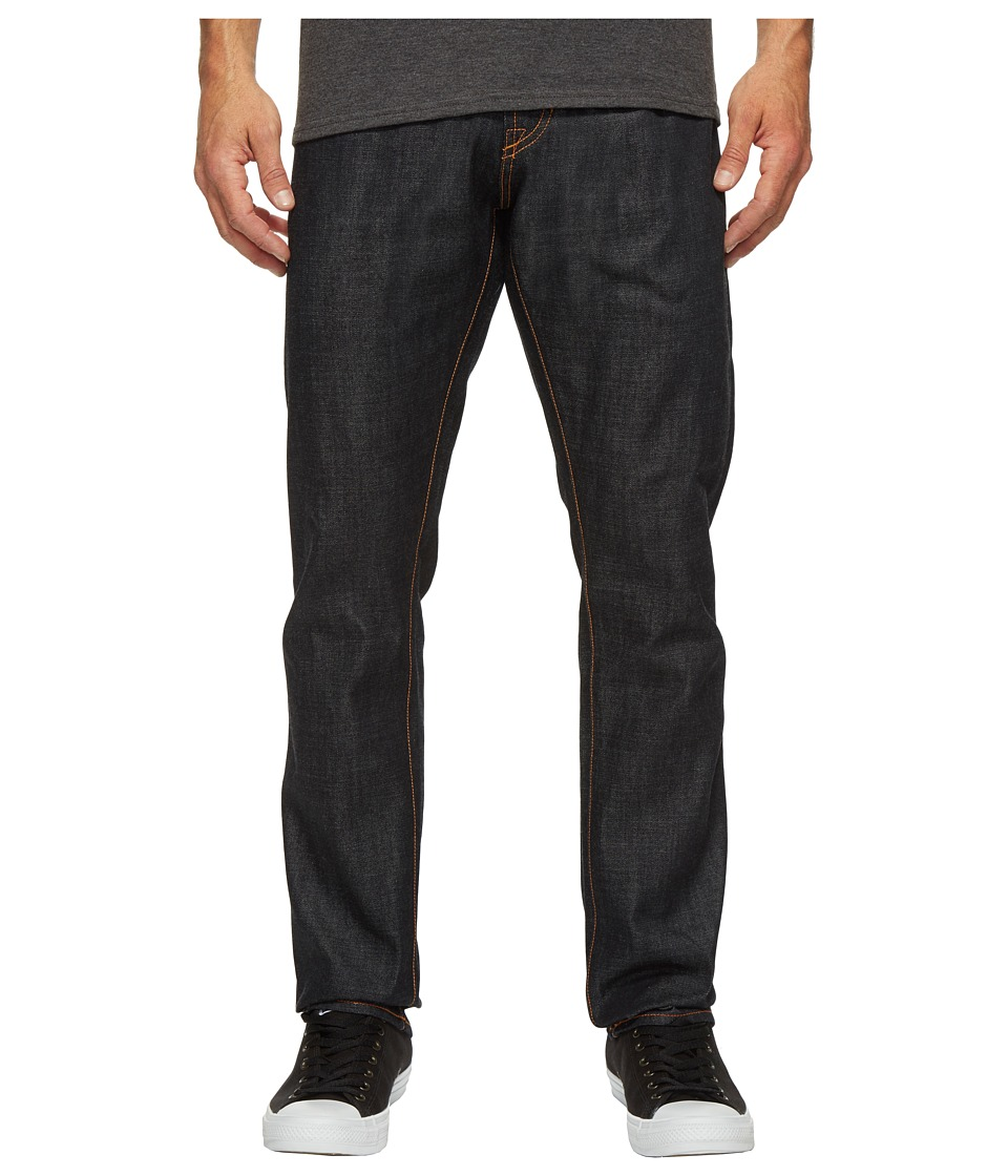 Jean Shop Jean Shop - Mick Slim Straight in Light Weight Raw Selvedge
