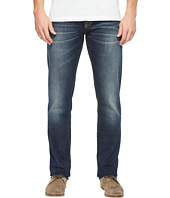Jean Shop - Jim Stretch Slim in Hoboken Selvedge