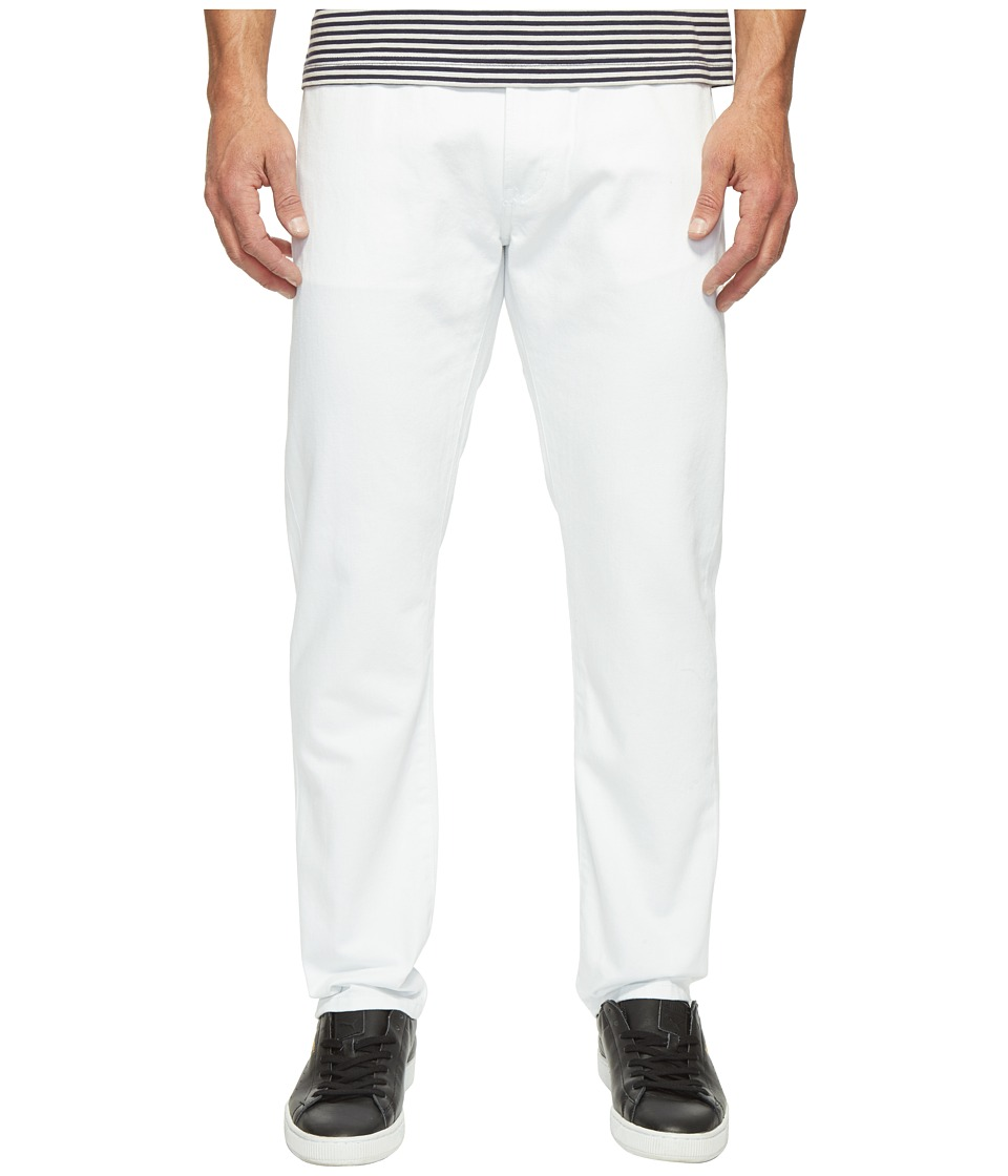 Nautica Nautica - Athletic Jean Pants in Froast White Wash