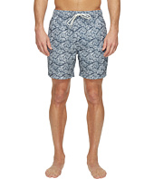 Nautica - Leaves Print Trunk