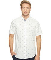 Nautica - Short Sleeve Anchors Print