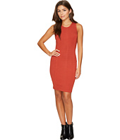 Jack by BB Dakota - Gordon Rib-Knit Bodycon Dress