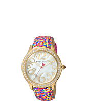 Betsey Johnson - BJ00131-109 - Sparkle Strap