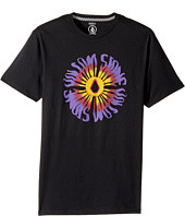 Volcom Kids - Doom Bloom Short Sleeve Tee (Big Kids)