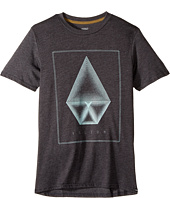 Volcom Kids - Concentric Short Sleeve Tee (Big Kids)