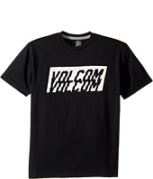 Volcom Kids - Chopper Short Sleeve Tee (Big Kids)