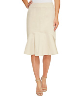 Ellen Tracy - Flounce Hem Skirt