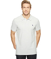 U.S. POLO ASSN. - Twisted Yarn Polo Shirt