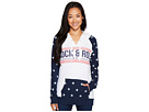 Rock and Roll Cowgirl Long Sleeve Pullover Hoodie 48H3536