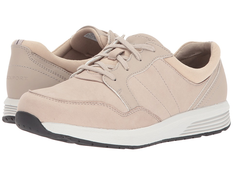 Rockport - Trustride Lace Up (Taupe) Womens Shoes