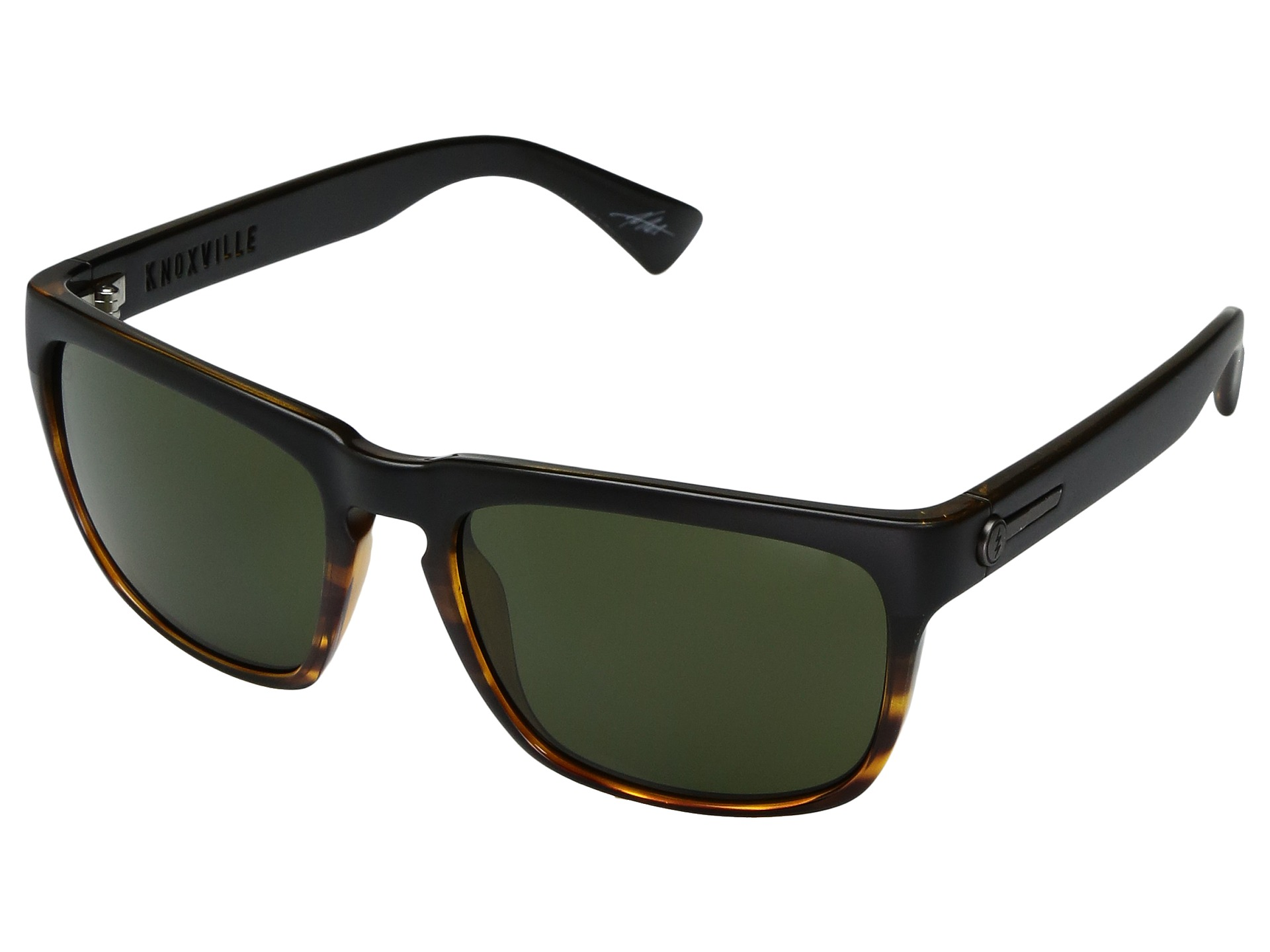 Electric Eyewear Knoxville Polarized at Zappos.com
