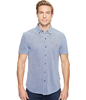 Nautica - Short Sleeve Button Down Polo